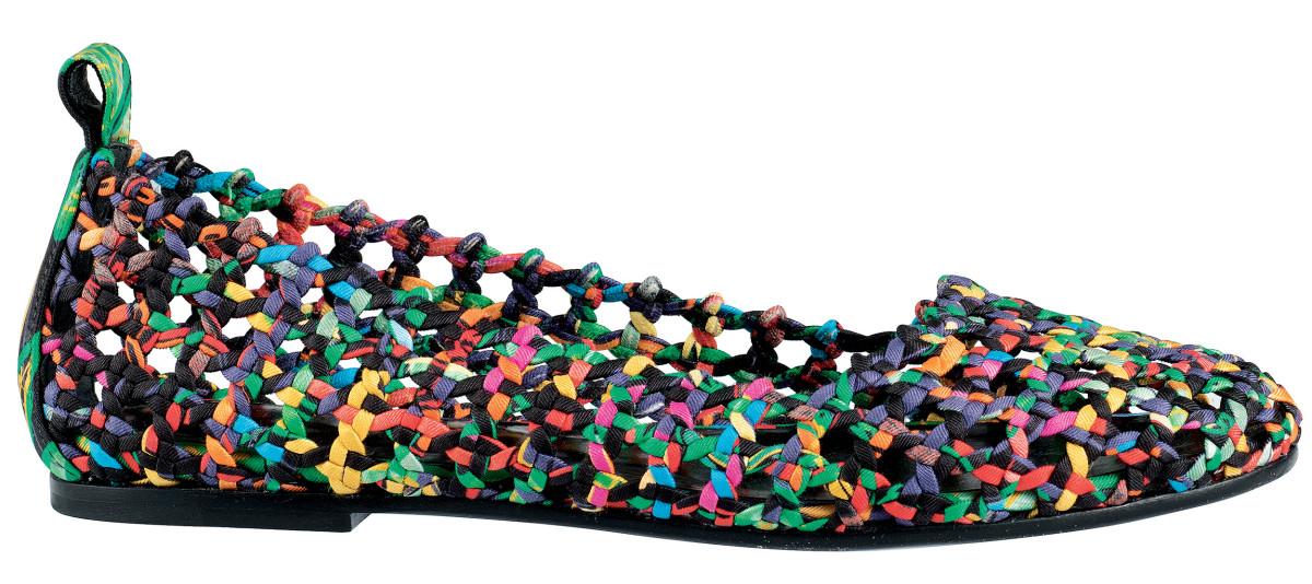 "Filipe Jardim / Commercial Work / Hermès Modernisme Tropical<span class=""slide_numbers""><span class=""slide_number"">9</span>/17</span>"