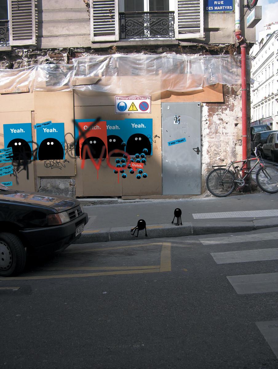 "Geneviève Gauckler / Personal Work / Invasion<span class=""slide_numbers""><span class=""slide_number"">24</span>/24</span>"