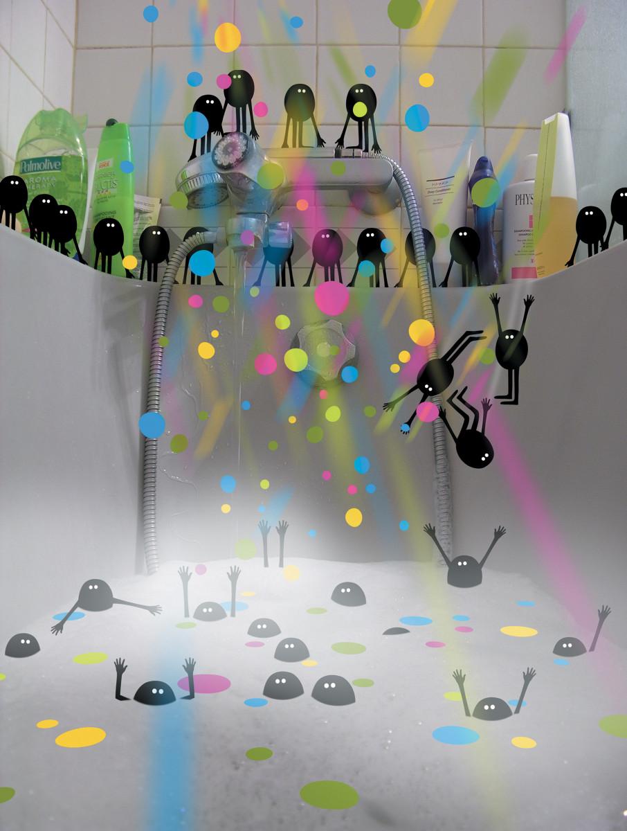 "Geneviève Gauckler / Personal Work / Invasion<span class=""slide_numbers""><span class=""slide_number"">13</span>/24</span>"