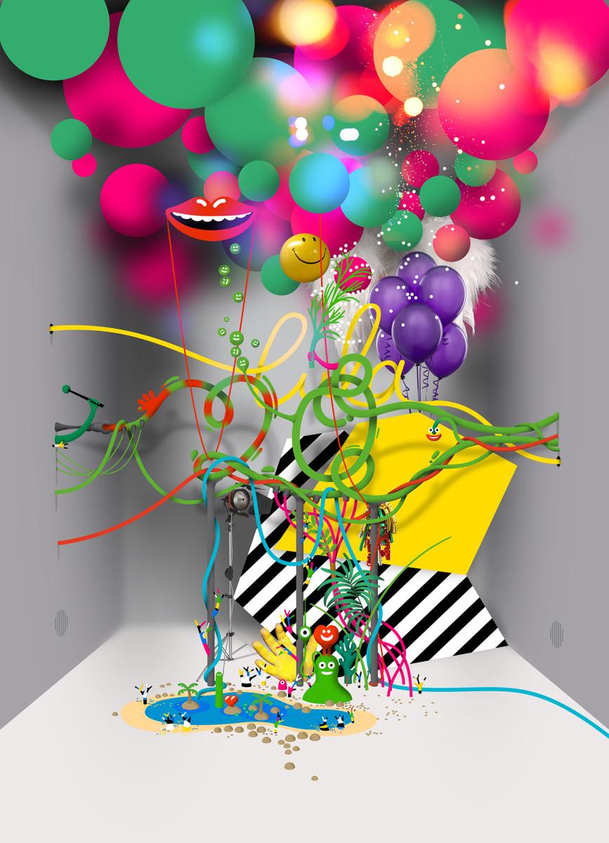 """Geneviève Gauckler / Personal Work / Lula 20<span class=""""slide_numbers""""><span class=""""slide_number"""">1</span>/1</span>"""