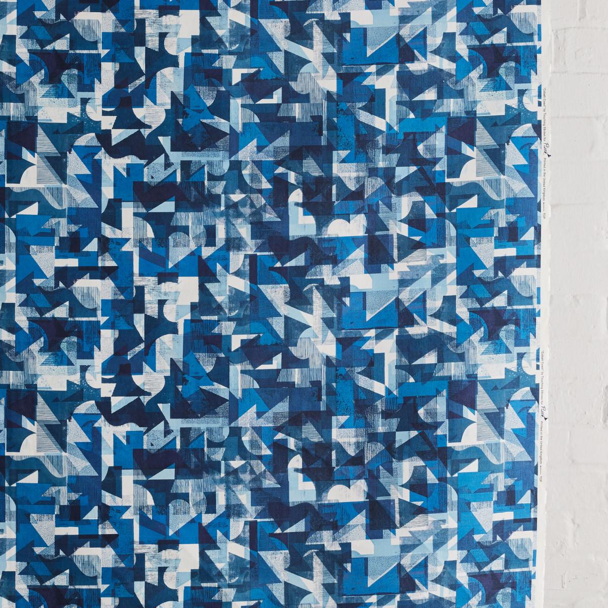 """Kate Gibb / Commercial Work / 'Flock' Textiles<span class=""""slide_numbers""""><span class=""""slide_number"""">3</span>/11</span>"""
