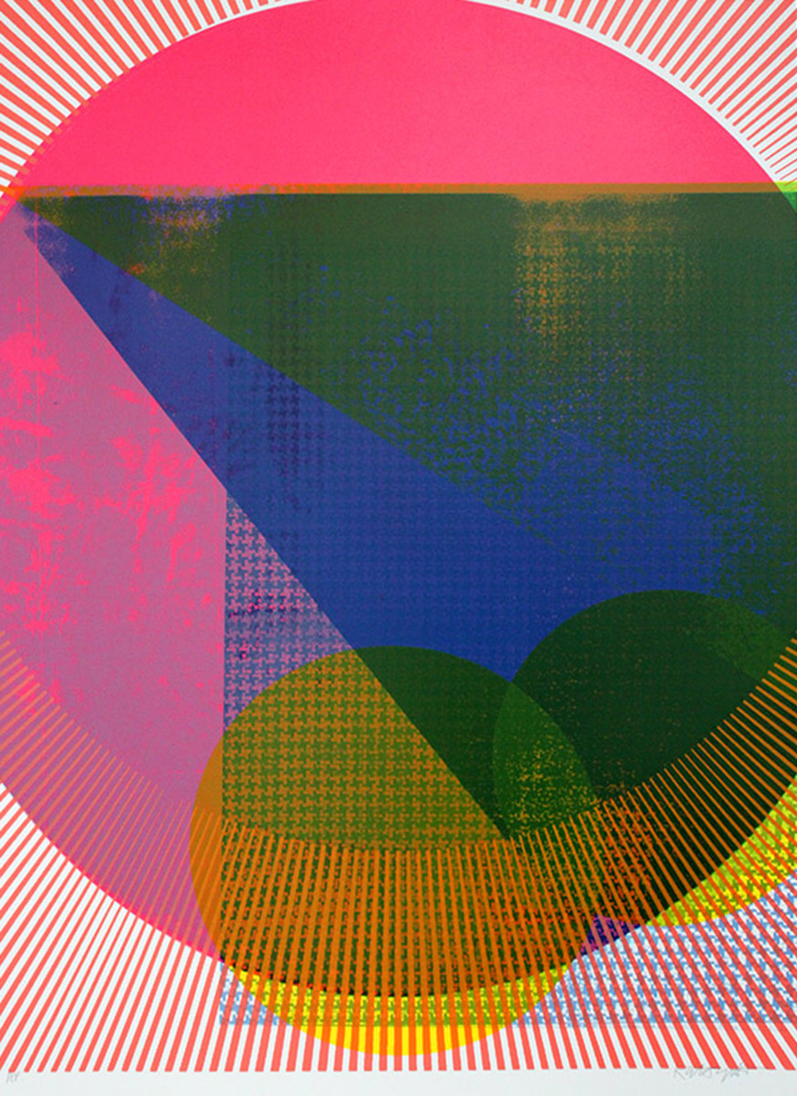 """Kate Gibb / Test Prints / One Of A Kind<span class=""""slide_numbers""""><span class=""""slide_number"""">8</span>/8</span>"""