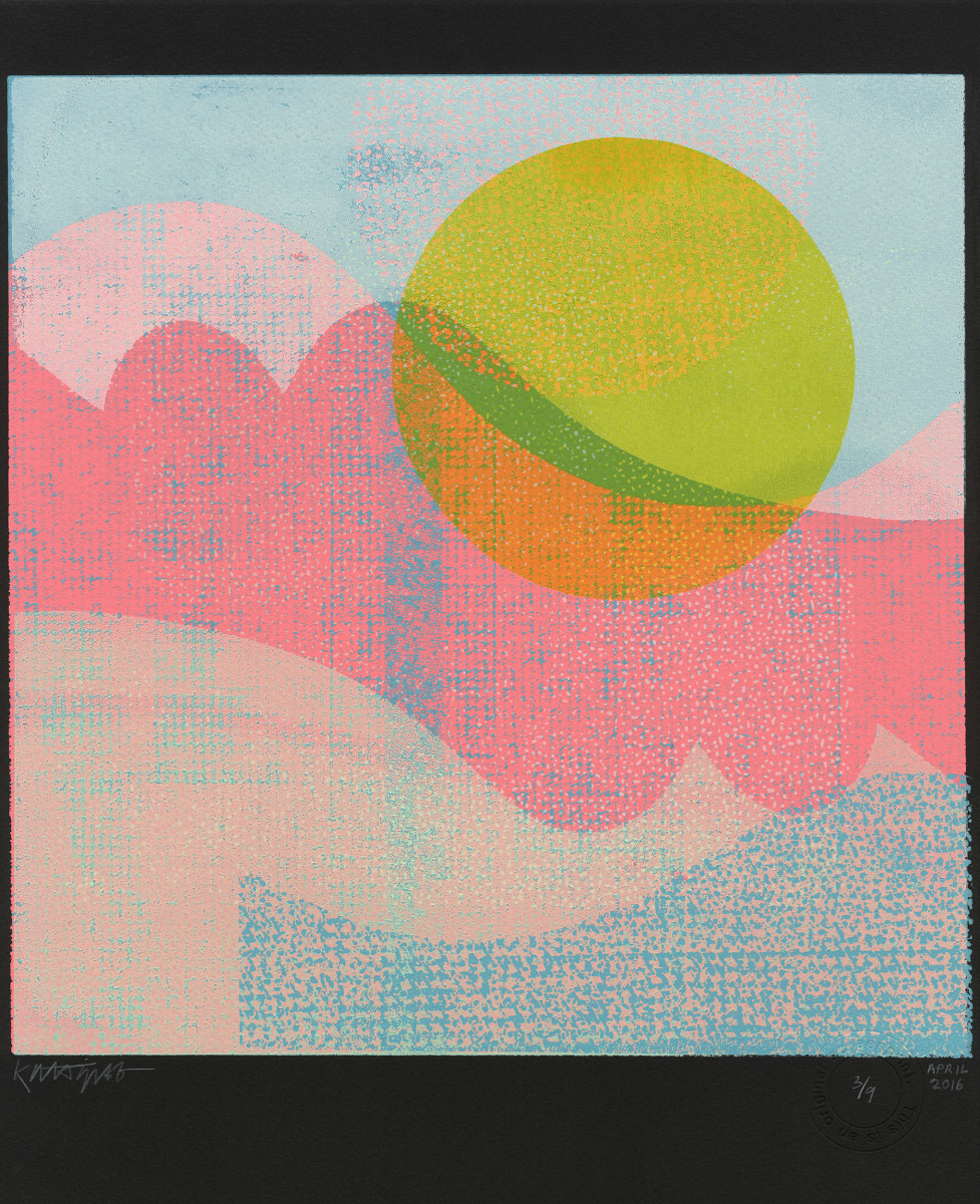 """Kate Gibb / Test Prints / One Of A Kind<span class=""""slide_numbers""""><span class=""""slide_number"""">6</span>/8</span>"""