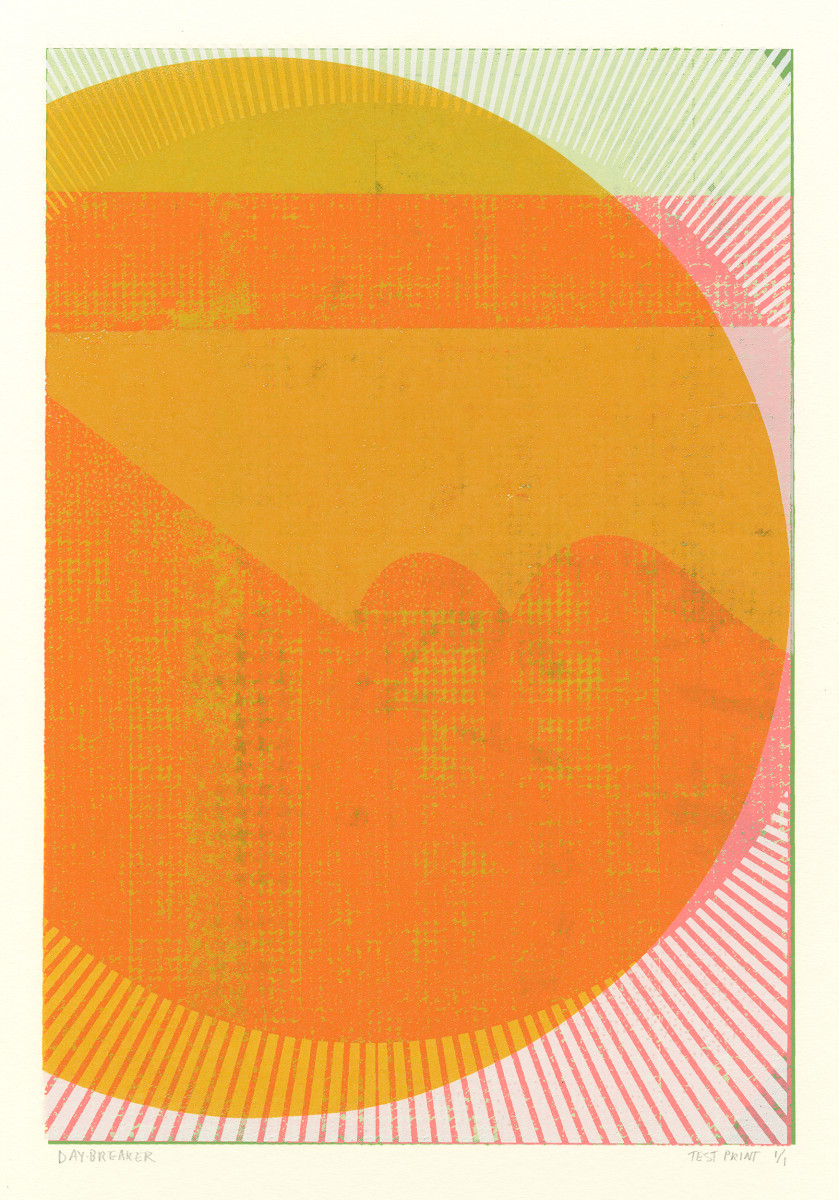 "Kate Gibb / Test Prints / One Of A Kind<span class=""slide_numbers""><span class=""slide_number"">7</span>/8</span>"