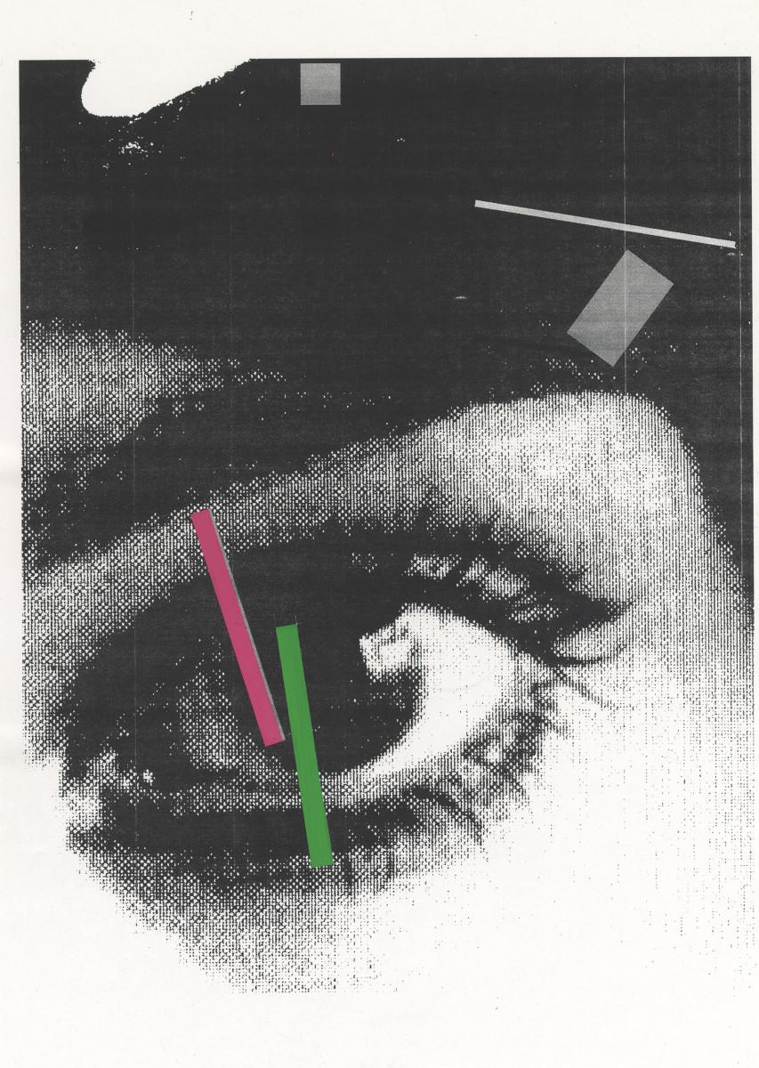 """Kate Gibb / Commercial Work / Stussy / Weirdo Graphics<span class=""""slide_numbers""""><span class=""""slide_number"""">1</span>/6</span>"""