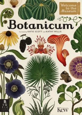 Katie Scott �Botanicum