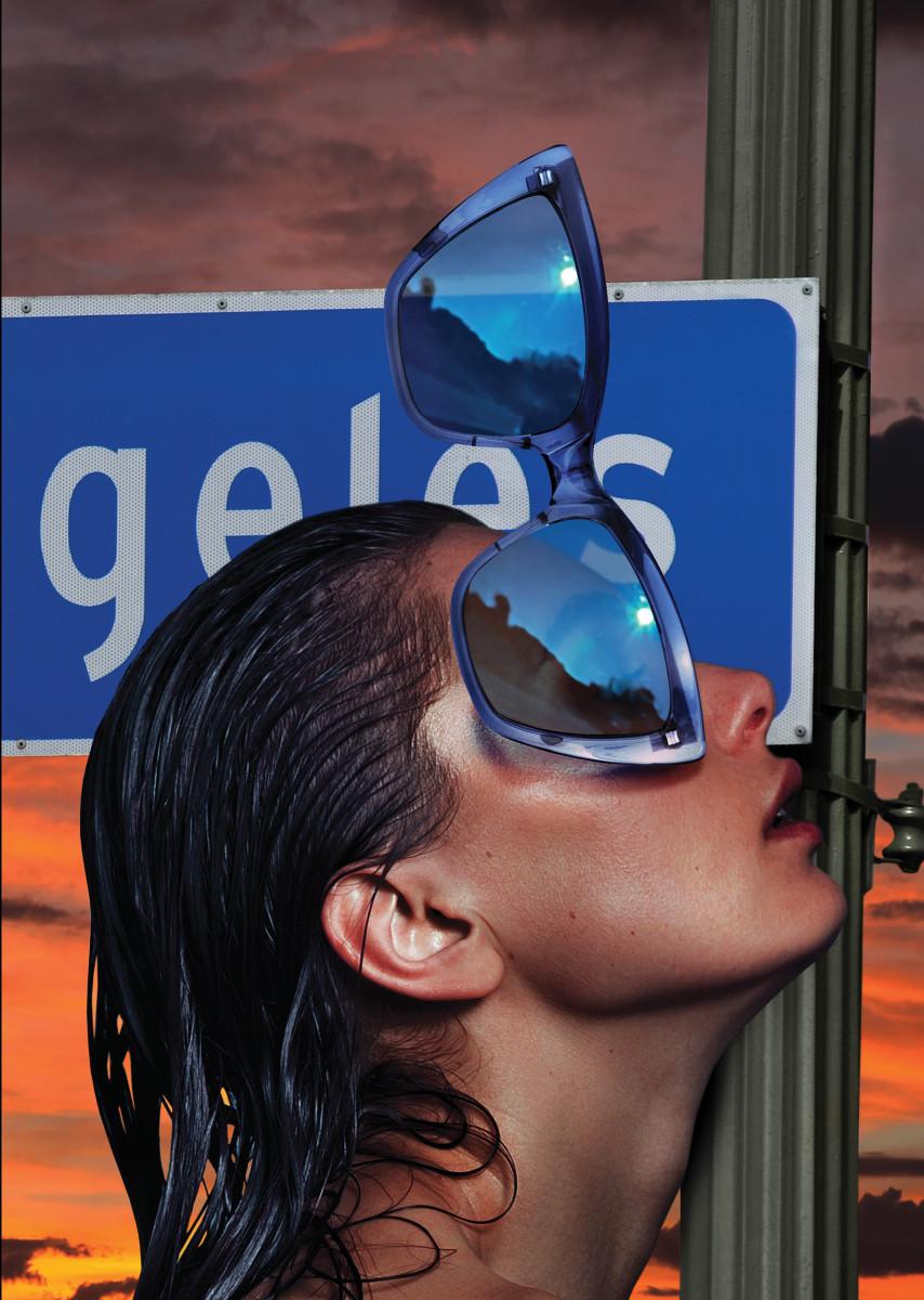 "Mat Maitland / Editorial / Please Magazine - Sunglasses<span class=""slide_numbers""><span class=""slide_number"">9</span>/9</span>"