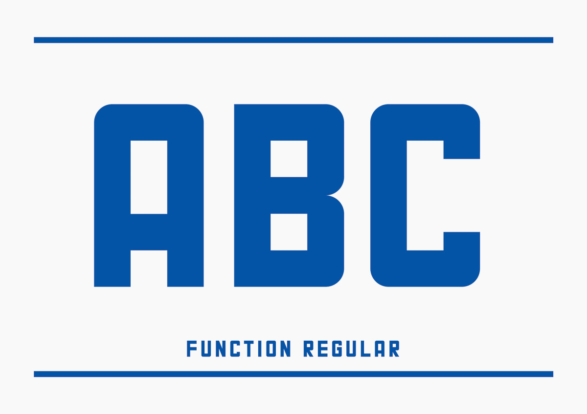"""Anthony Burrill / Commercial Work / Function Typeface<span class=""""slide_numbers""""><span class=""""slide_number"""">1</span>/17</span>"""