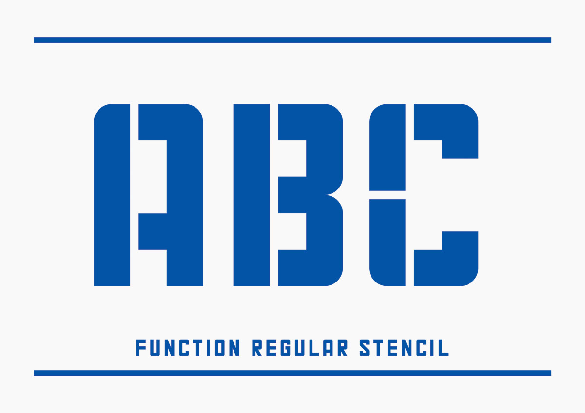 """Anthony Burrill / Commercial Work / Function Typeface<span class=""""slide_numbers""""><span class=""""slide_number"""">15</span>/17</span>"""