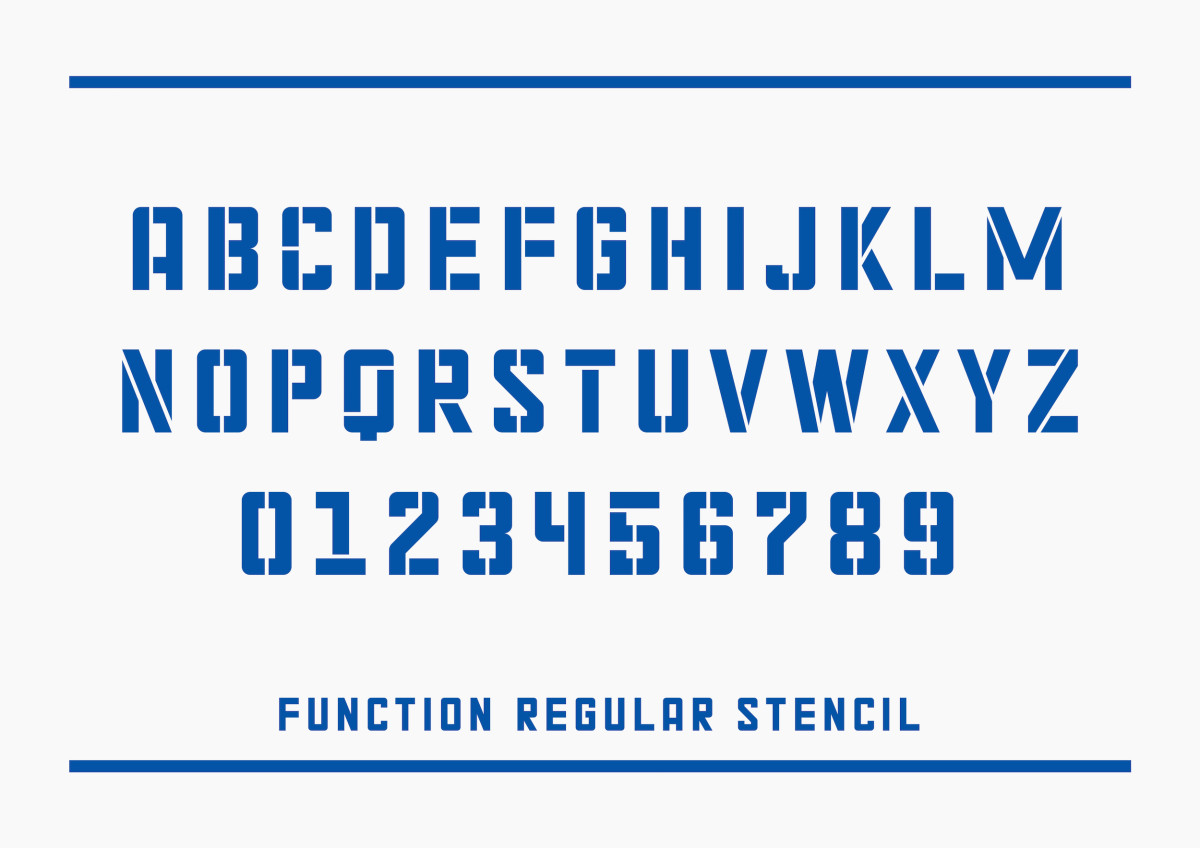 "Anthony Burrill / Commercial Work / Function Typeface<span class=""slide_numbers""><span class=""slide_number"">14</span>/17</span>"