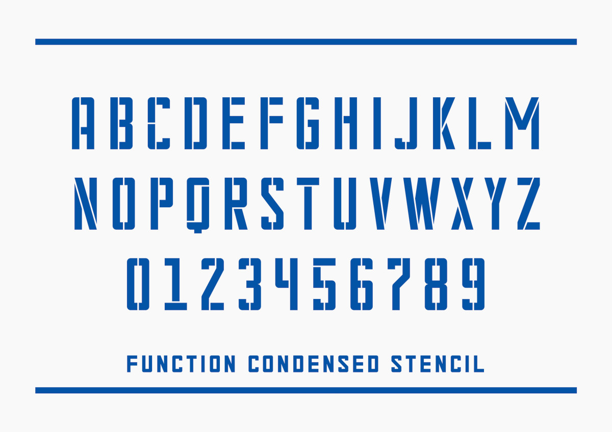 """Anthony Burrill / Commercial Work / Function Typeface<span class=""""slide_numbers""""><span class=""""slide_number"""">8</span>/17</span>"""