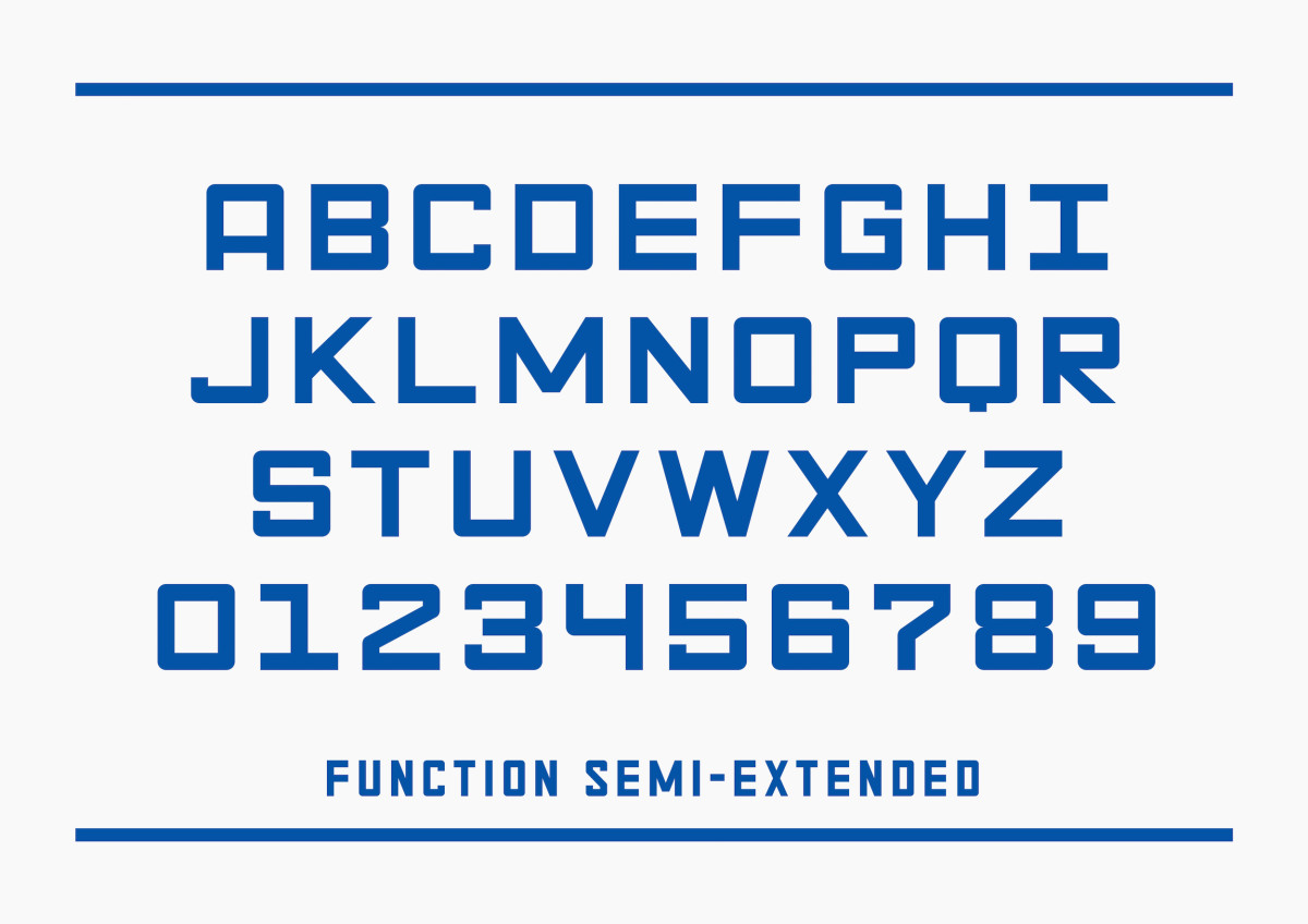 """Anthony Burrill / Commercial Work / Function Typeface<span class=""""slide_numbers""""><span class=""""slide_number"""">5</span>/17</span>"""