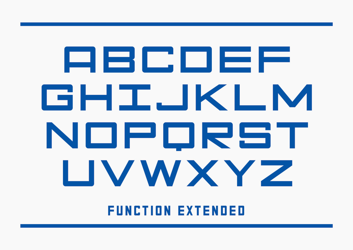"""Anthony Burrill / Commercial Work / Function Typeface<span class=""""slide_numbers""""><span class=""""slide_number"""">2</span>/17</span>"""
