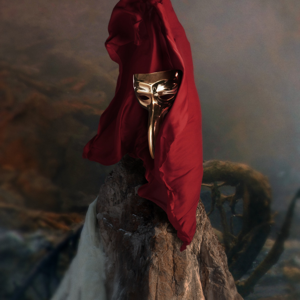 """Music / Claptone<span class=""""slide_numbers""""><span class=""""slide_number"""">2</span>/2</span>"""