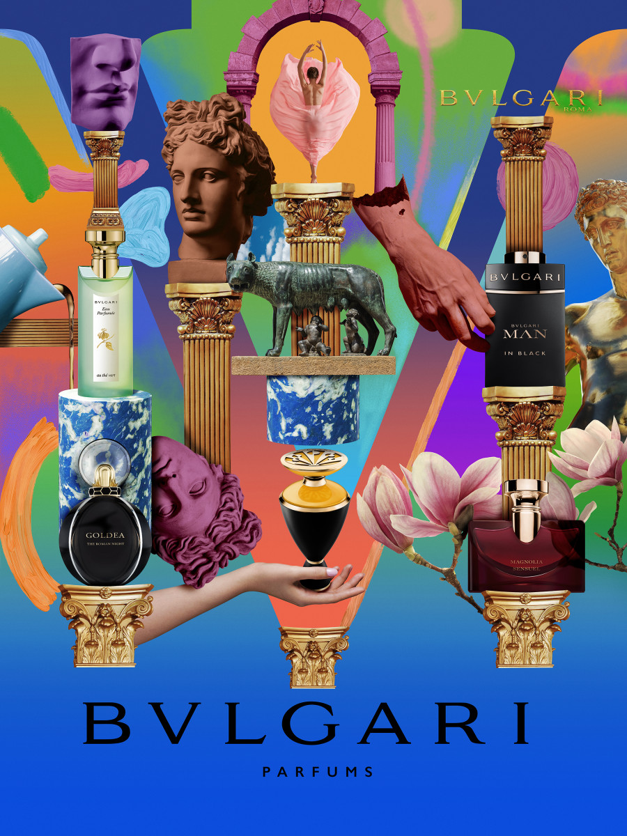 "Mat Maitland / Fashion Imagery / Bulgari<span class=""slide_numbers""><span class=""slide_number"">1</span>/6</span>"