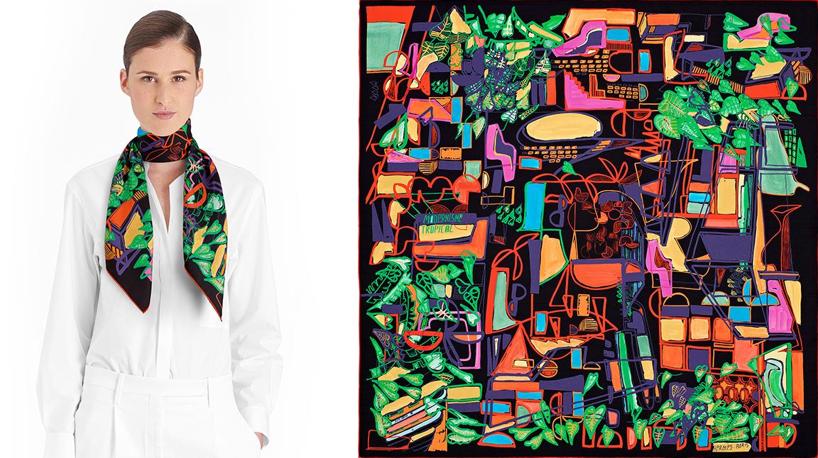 Filipe Jardim<br /><strong>Hermès Modernisme</strong>