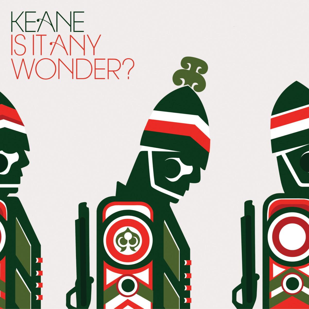 """Music / Keane<span class=""""slide_numbers""""><span class=""""slide_number"""">2</span>/7</span>"""