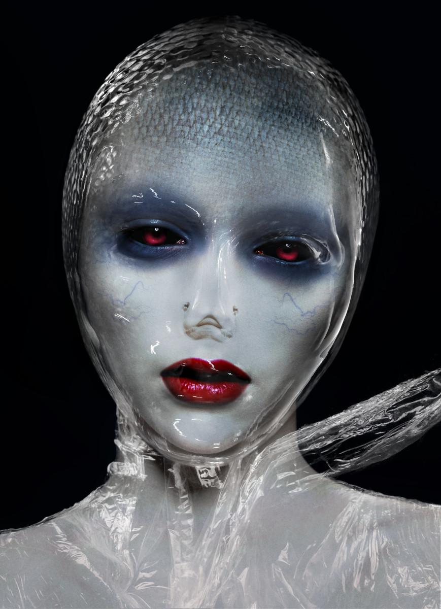 "Mat Maitland / Fashion Imagery / Dazed Beauty<span class=""slide_numbers""><span class=""slide_number"">1</span>/2</span>"