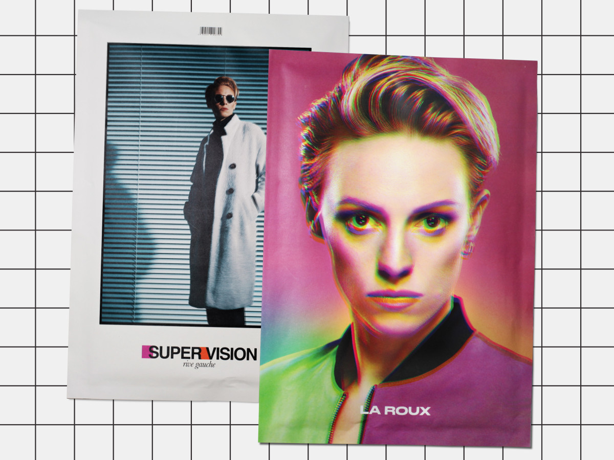 "Music / La Roux<span class=""slide_numbers""><span class=""slide_number"">1</span>/6</span>"