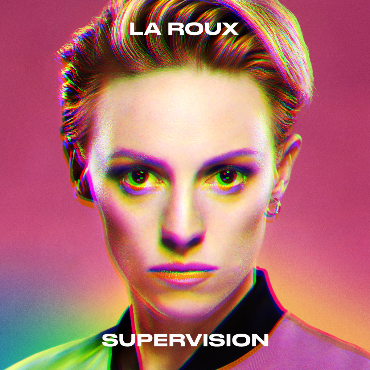 "Music / La Roux<span class=""slide_numbers""><span class=""slide_number"">1</span>/2</span>"