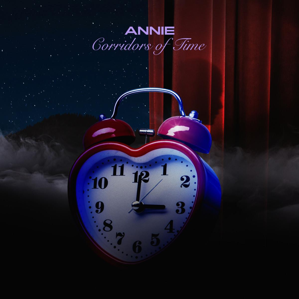 "Music / Annie<span class=""slide_numbers""><span class=""slide_number"">5</span>/8</span>"